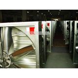 54 Zoll-elektrisches Bargeld-Typ und an der Wand befestigter Installations-Entlüfter-Absaugventilator