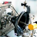 Máquina de equilíbrio horizontal do JP para o rolo da abertura que penteia o rolo