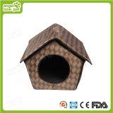 Haustier-Produkt, kundenspezifisches Haustier-Haus