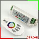 Toque LED RGBW RF Controle Remoto