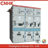 Hkn8 Fixed Type Packaged Metal Closed Switchgear
