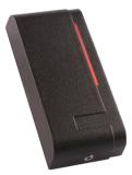saída do padrão de Wiegand 26 do leitor do controle de acesso RFID da freqüência 125kHz