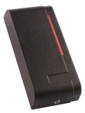 125kHz頻度アクセス制御RFID読取装置のWiegand 26の標準の出力
