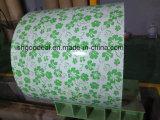 Катушки стали печати PPGI/PPGL с высоким качеством