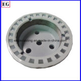 OEM y ODM aluminio moldeado a presión del rotor del motor productos
