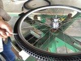 Feste Gummifahrrad-Gummireifen