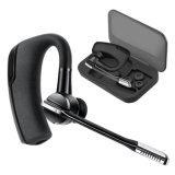 De Hoofdtelefoon van Bluetooth V8 in het Lawaai Earbuds van de Oortelefoons van Earbuds van het Oor voor Telefoon