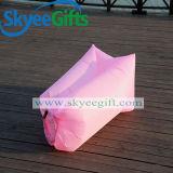 販売のための携帯用膨脹可能なLoungerのスリープ袋の空気ソファーベッド