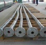 Tubo flessibile allineato di ceramica ad alta pressione della gomma della natura