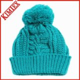 Acrylique crochet bonneterie Hat