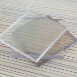 El plástico coloreado grueso del precio de fábrica 25m m saca hoja del policarbonato
