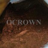 Unicorn Mica en polvo, Uñas de acrílico espejo cromado Micro pigmento