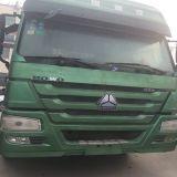 6X4 Tracteur tracteur HOWO Sinotruk d'occasion à vendre