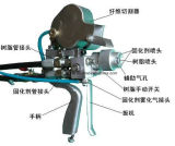 Spray Machine of Making End Enclosure for Fiberglass Tank