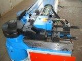 La dobladora del tubo del motor servo del CNC con el limpiador muere (GM-SB-38CNC)