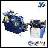 Cortador de jacaré para máquina de corte de metal