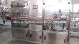 Entièrement automatique de type linéaire de l'huile de cuisson Machine de remplissage