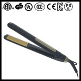 Tela sensível ao toque 60 minutos Corte automático de ferro plano digital para cabelos