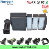 Indicatore luminoso di via esterno modulare di 80W 120W 150W 200W 300W LED con il sensore di movimento