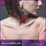 Bijoux élégants pour femme Vente chaude Vente en gros boucle d'oreille en gros