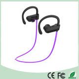 In-Orecchio senza fili Earbuds d'Isolazione di Bluetooth con controllo di volume & del Mic (BT-Q12)