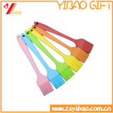 Nettoyage des ustensiles de cuisine colorés du caoutchouc de silicone (YB-HR-105)