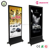 Outdoor Waterproof Advertising Double Side LED Light Box