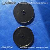Qinuoのブランドの良質の円形の堅いゴムガスケット