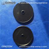 Qinuo 상표 좋은 품질 둥근 경질 고무 틈막이