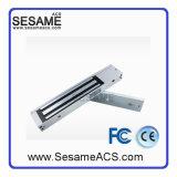 Fechadura Magnética elétrica para uma única porta de vidro (SM-500-T)
