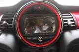 El interior suena el color negro Mini Cooper F56 (11PCS/Set)