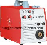 Сварочный аппарат MIG (MIG-160MT/180MT)