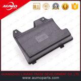 Couvercle de batterie de moto de compartiment de batterie pour Piaggio Zip50 2T/4t