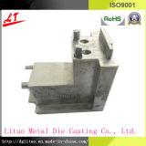 기계설비 고명한 알루미늄 합금은 주물 가구 연결관 Componets를 정지한다