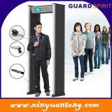 24 camminate impermeabili di zona con il prezzo del metal detector per obbligazione di aeroporto