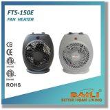 Мини-высокая эффективность вентилятора отопителя