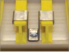 クランプ//Autoの部品か固定Support//Fiberglassに火格子を付けるFRPクリップ
