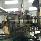 Máquina de rellenar de la botella de cerveza de la botella de cristal para la venta