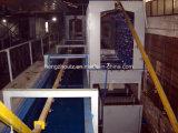 Línea de capa electroforética automática para los productos de metal