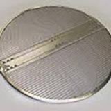Acoplamiento de alambre de acero inoxidable con buena calidad y precio bajo