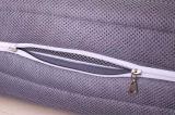 Máquina de coser de la cremallera de la cubierta de colchón
