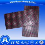 Afficheur LED extérieur de couleur rouge de l'excellente qualité P10 DIP546