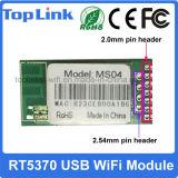 Modulo senza fili incastonato USB di Toplink Rt5370 802.11bgn 150Mbps per telecomando con il FCC del Ce