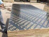 La película del pegamento del primer grado WBP hizo frente a la madera contrachapada para la construcción