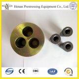 Toron métallique 1*7 à haute résistance et attache de béton contraint d'avance