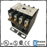 Contactor magnético del propósito definido de la CA de la alta calidad del contactor del DP con la bobina 24V/120V/240V