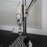 ボタンのスナップは子供の衣類のためのテスターの&Buttonの引張試験機を特に引き出す