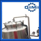 産業ステンレス鋼の円錐発酵槽タンク生物発酵槽