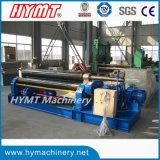 Máquina de rolamento simétrica mecânica da placa de 3 rolos W11-16X2500