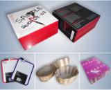 Машина для упаковки упаковки Shrink жары запечатывания L-Штанги BS-400la+Bmd-450c автоматическая